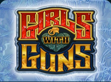 Girls with Guns II