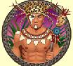 Mayan guy