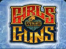 Girls with Guns II